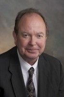 George E. Evans, P.G., L.E.P. : Environmental Services Manager/Senior Geologist